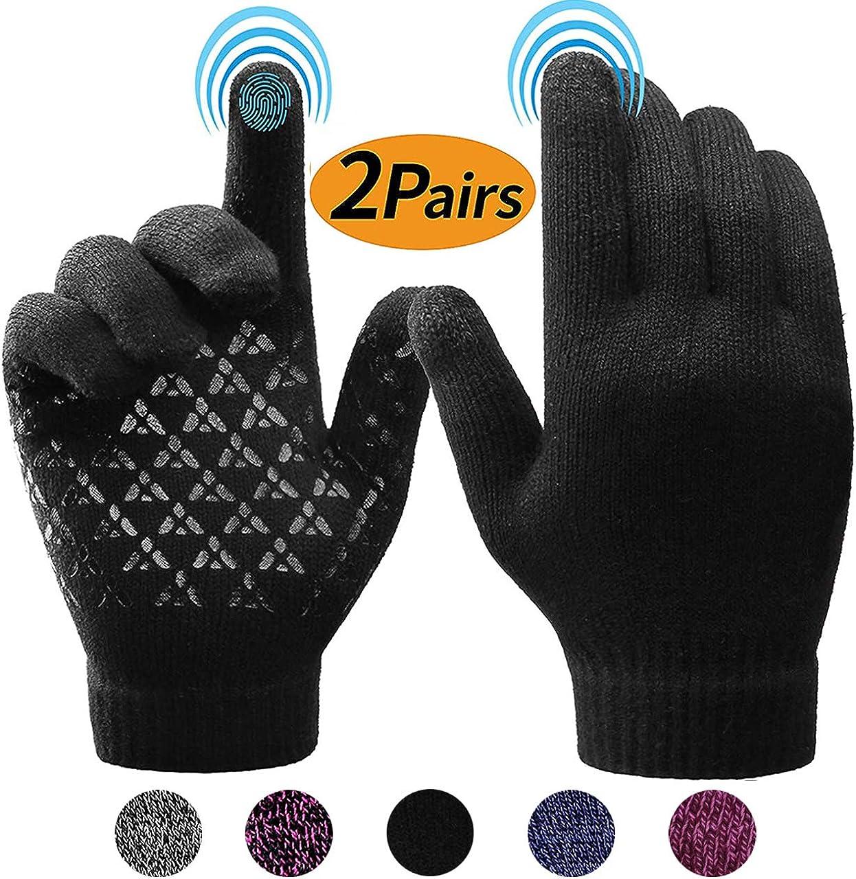 Winter Gloves Men...