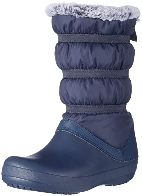 D'hiver Neve FemmesStivali it Da Crocs Botte DonnaAmazon Crocband MVzSUpq