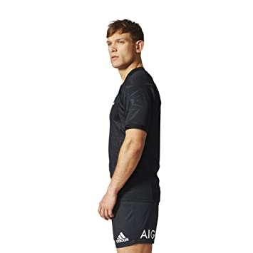 Maillot Domicile All Blacks Lions 2017/2018: Amazon.es: Deportes y ...