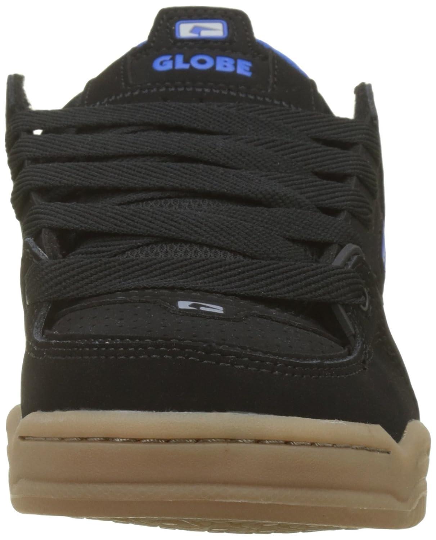Globe Fusion, Scarpe da Fitness Uomo B079DD54SX B079DD54SX B079DD54SX 42 EU MultiColoreeee (nero blu Gum 000) | Sale Online  | Prima Consumatori  | una grande varietà  | Numeroso Nella Varietà  | Caratteristiche Eccezionali  | Ricca consegna puntuale  7fdd61