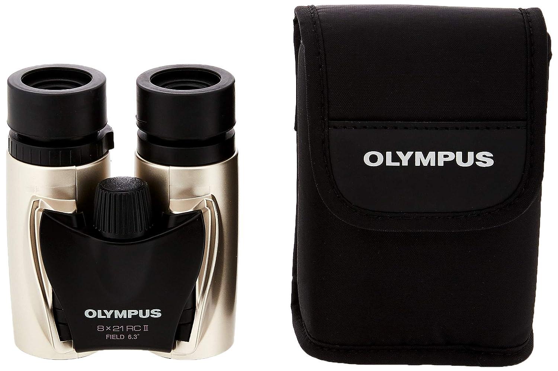 Olympus rc ii fernglas mit tasche gold amazon kamera
