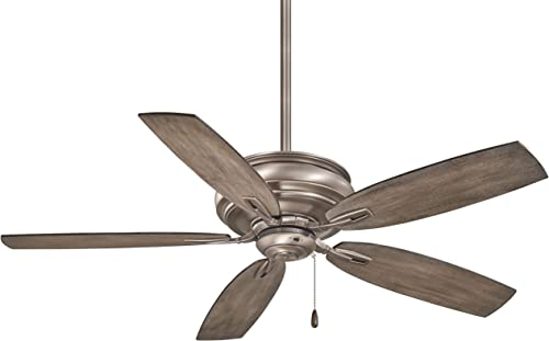 Minka-Aire F614-BNK Timeless 54 Inch Ceiling Fan