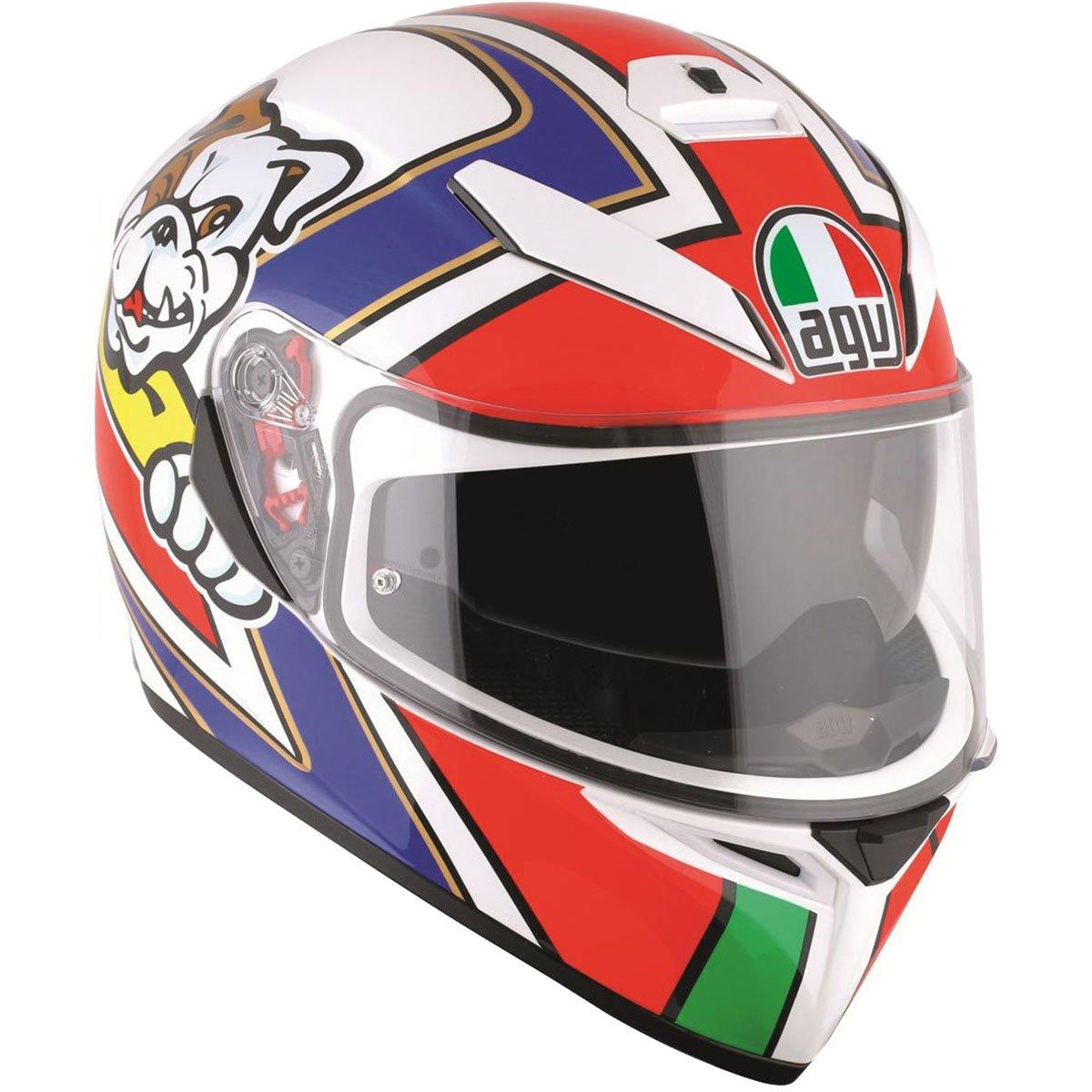 AGV Unisex K3 SV Adult Helmet-Marini/Small (Multi