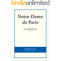 Notre-Dame de Paris (French Edition)
