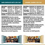 KIND Bar Mini's, Dark Chocolate Nuts & Sea