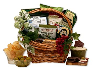 Amazon gluten free gourmet gift basket grocery gourmet food gluten free gourmet gift basket negle Images