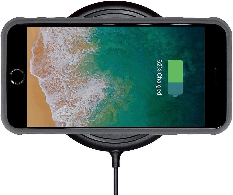 Topeak Unisex - Adultos Funda para Smartphone: RideCase, Negro, 16 ...