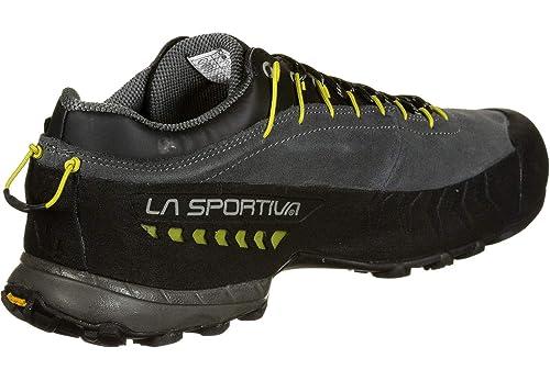 La Sportiva TX4 GTX Scarpe Avvicinamento CarbonKiwi: Amazon