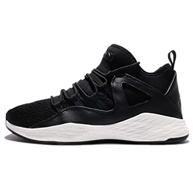 online retailer e6f39 748a7 Image Unavailable. Image not available for. Color  NIKE Air Jordan Formula 23  Mens Basketball Trainers 881465 Sneakers ...