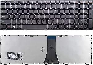 wangpeng New for Lenovo Z70 Z70-80 US English Keyboard