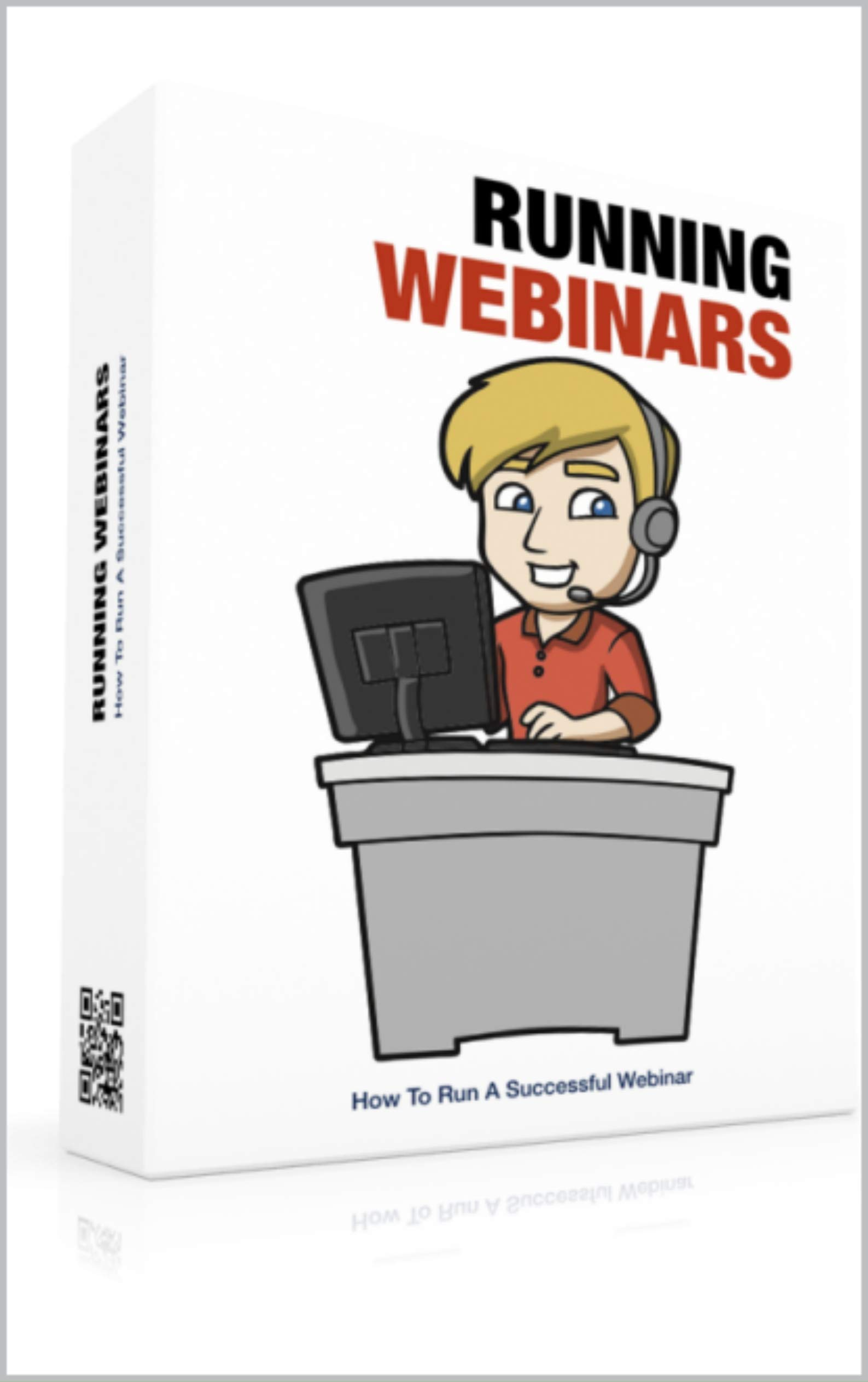 Running Webinars (English Edition)