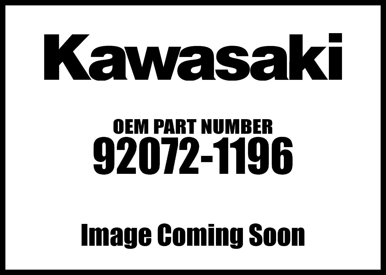 Kawasaki 1986-2007 Ninja Band Air Filter 92072-1196 New Oem