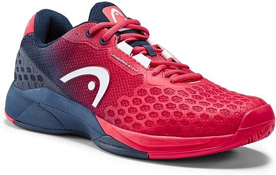 HEAD Mens Revolt Pro 3.0 Tennis Shoe