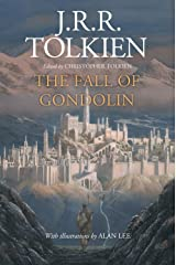 The Fall of Gondolin Hardcover