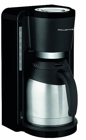 Kaffeemaschine mit warmhaltefunktion