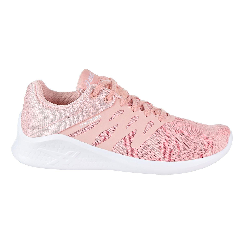 ASICS Womens Comutora Mx Running Athletic Shoes,