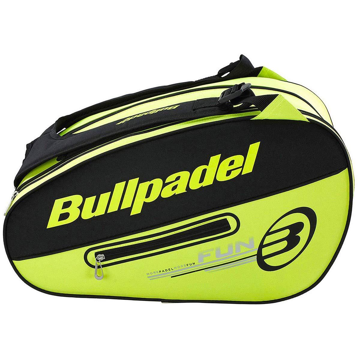Bullpadel Bolsa Bpp-20004 Deporte, Hombre, Amarillo Limon Fluor ...