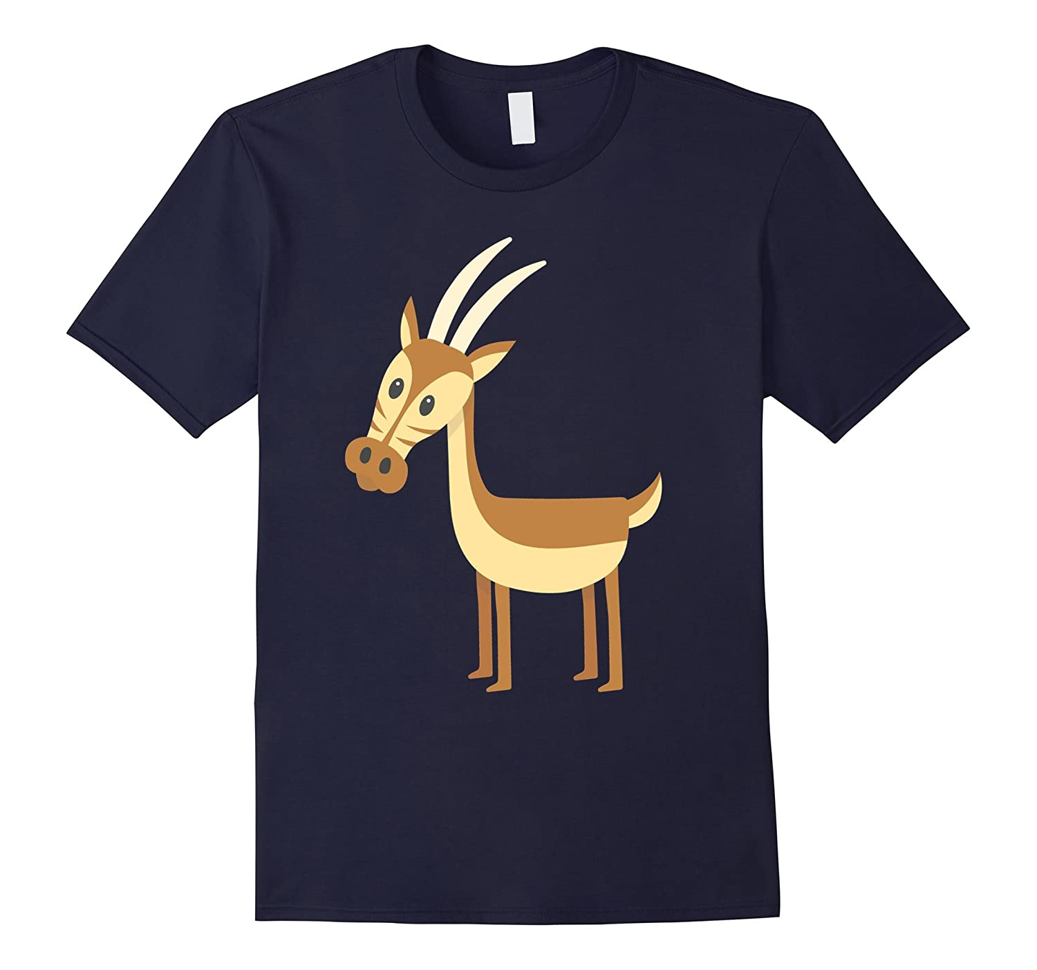 Antelope T Shirt Tshirt for men women boys girls kids-BN