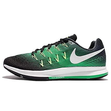 hot sales 57c40 1b3bd Amazon.com: Nike Men's Air Zoom Pegasus 33, ARMORY NAVY ...