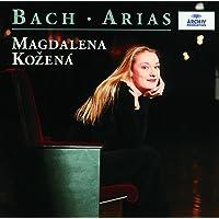 Magdalena Kozená - Bach Arias