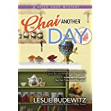 Chai Another Day (Spice Shop Mystery)