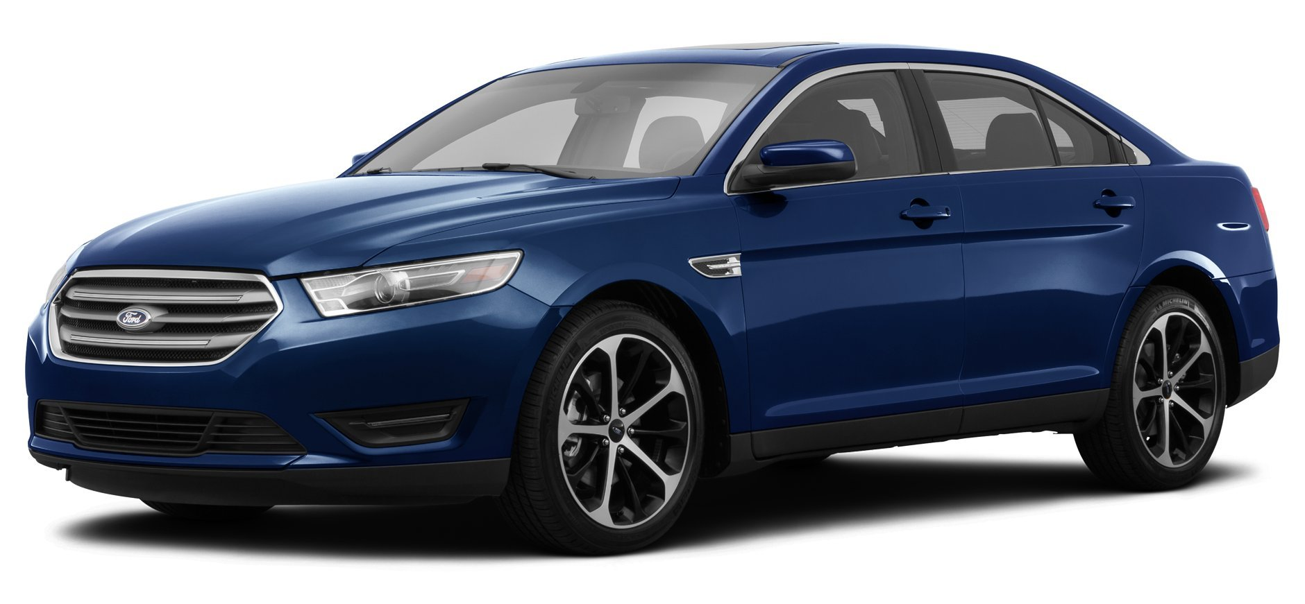 2016 ford taurus reviews images and specs. Black Bedroom Furniture Sets. Home Design Ideas