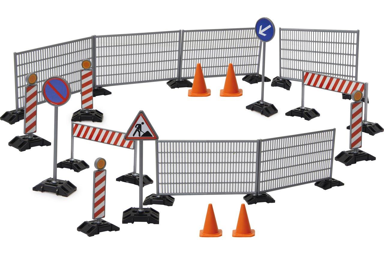 Jamara 412413 Construction Site Set
