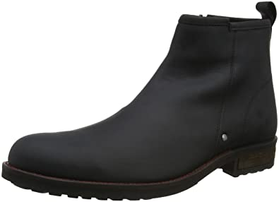 Mens West Coast Waxed Leather Biker Boots Joe Browns Buy Cheap Best Wholesale Quality Free Shipping For Sale Comfortable Cheap Price Discount Eastbay U7N7OfC