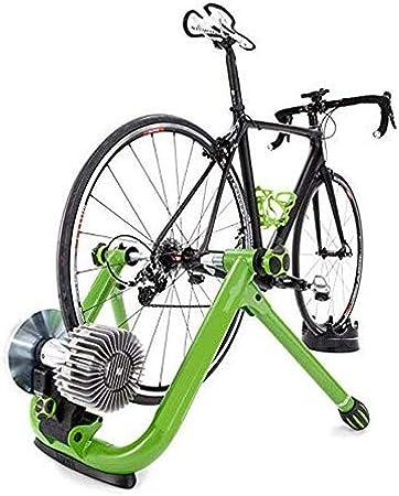Entrenador Turbo Magnético - Entrenador De Bicicleta De Interior ...
