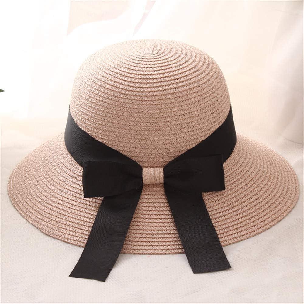 mlpnko Sombrero de Mujer Serpentina Sombrero de Pescador Sombrero ...