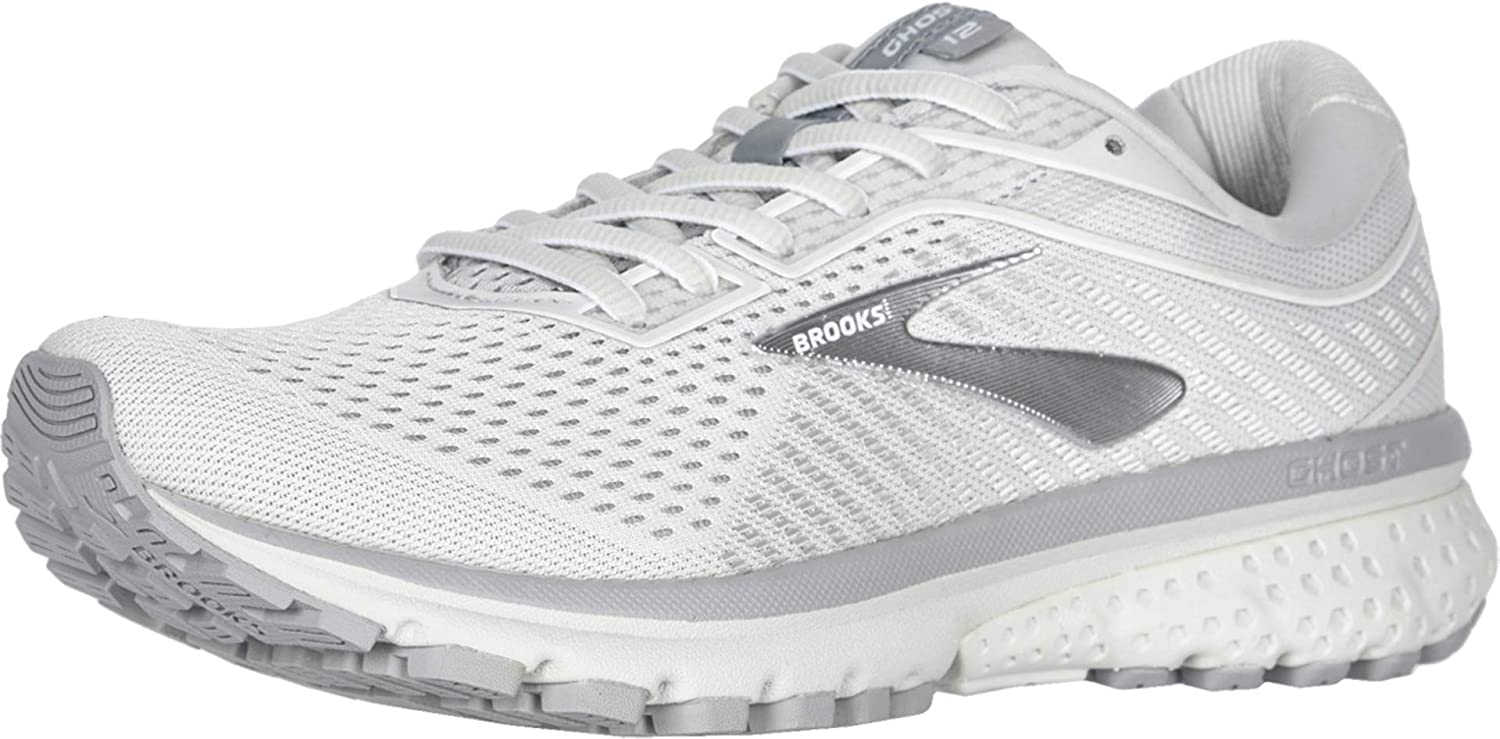 Brooks Ghost 12, Zapatillas de Running para Mujer: Amazon.es: Zapatos y complementos