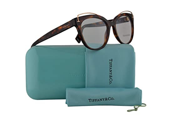 9bdf45dd7003 Image Unavailable. Image not available for. Color: Tiffany & Co. TF2166  Eyeglasses ...