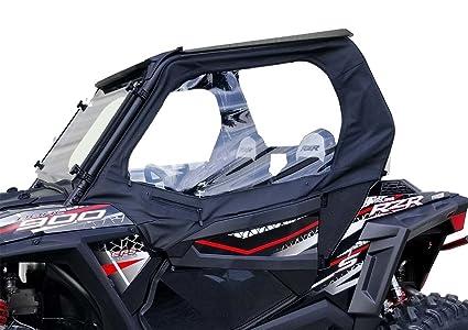 Polaris RZR 900/1000 Framed Upper Door Kit
