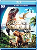 A Spasso con I Dinosauri - Walking With Dinosaurs 3D (3 Blu-Ray)