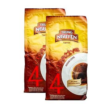Trung Nguyen Creative 4 Premium Culi Vietnamese Coffee Brand
