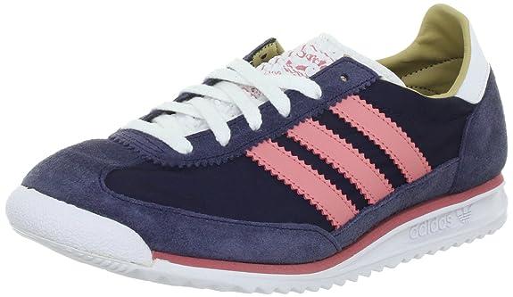 adidas Originals SL 72 W V25023 Damen Sneaker