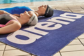 Arena Handy Swim Beach Towel