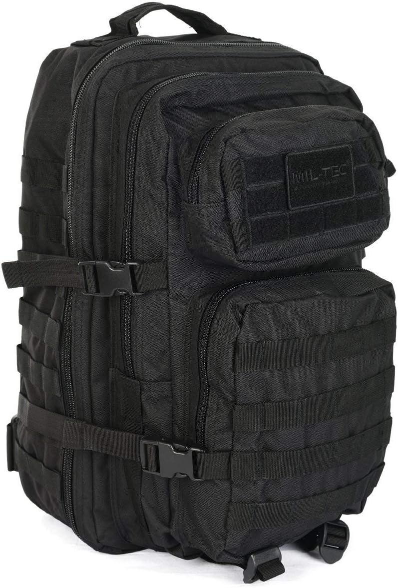 Mil-Tec EE.UU. Mochilla Assault Pack (Small/
