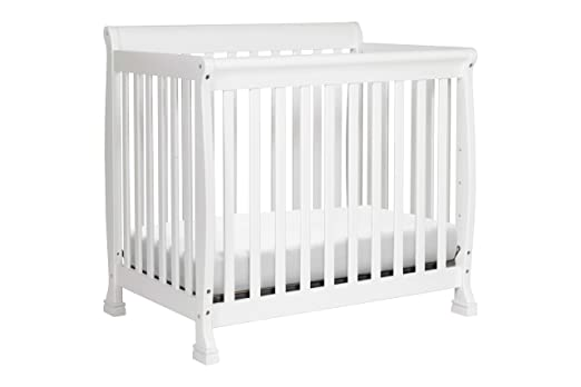 DaVinci Kalani 2-in-1 Mini Crib and Twin Bed Review