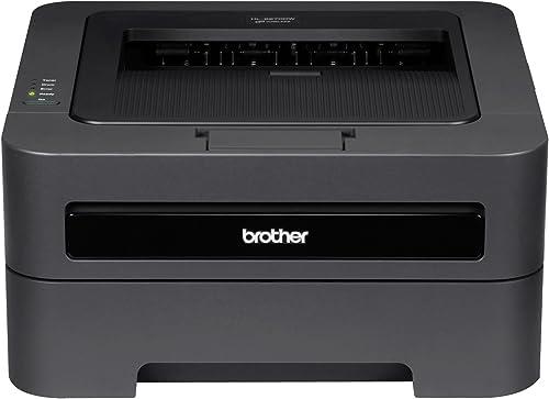 Brother HL-2270DW Compact Laser Printer