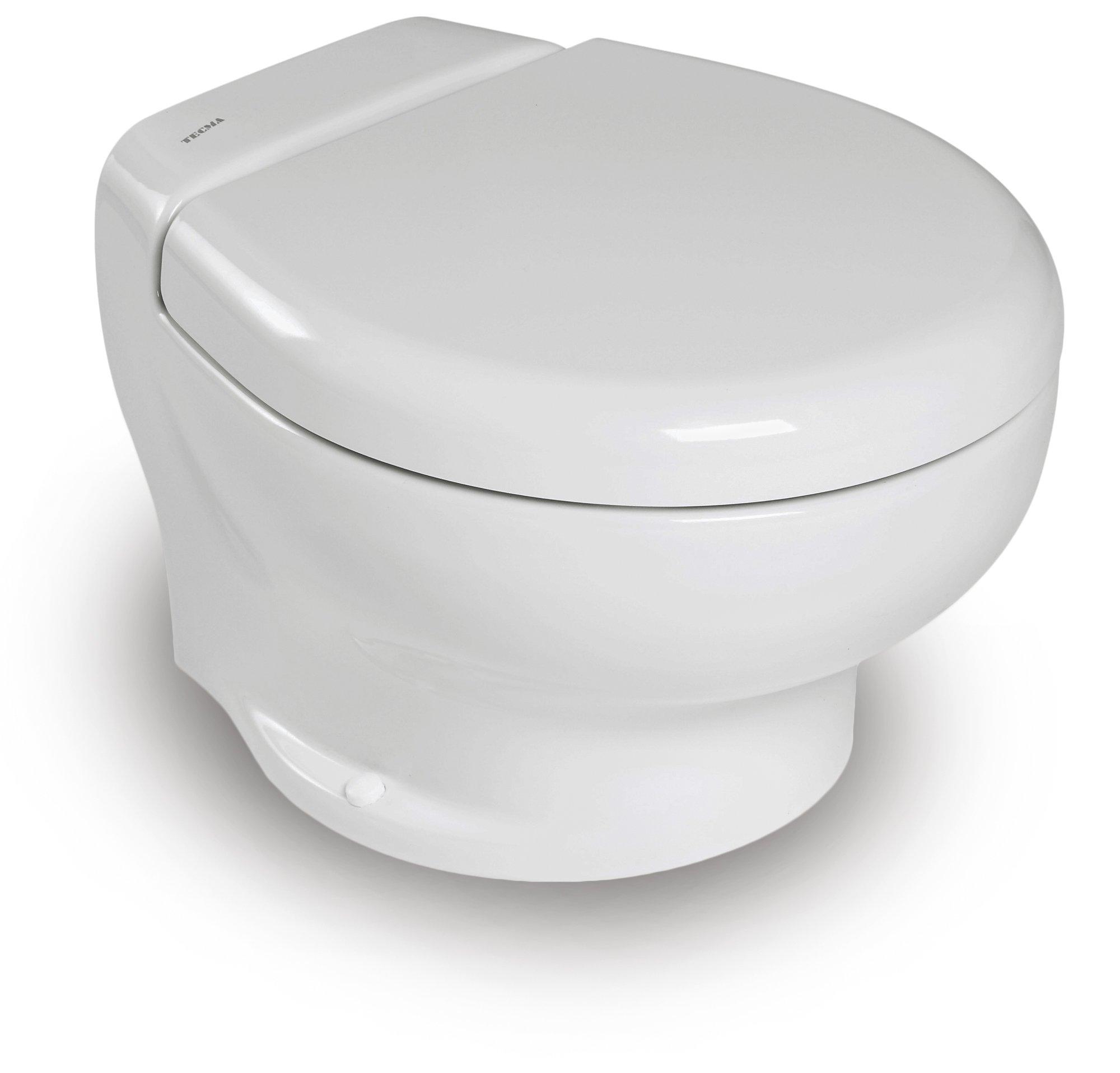 Thetford Marine Nano ECO MACERATING Toilet, 12V, White 38983
