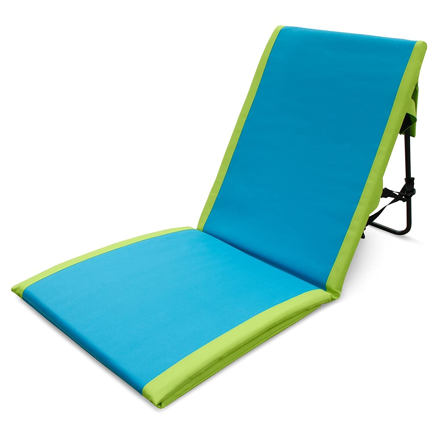 Pacific Breeze Lounger 2 Pack