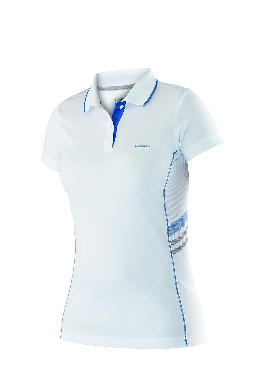 Head Club Technical - Polo para Mujer adidas