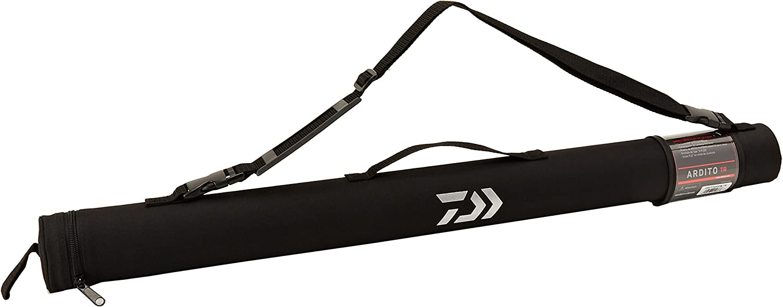 Daiwa ARDT703MFB-TR Ardito-TR Multipiece Travel Trigger Rod, 7' Length, 3Piece Rod, Medium Power, Fast Action