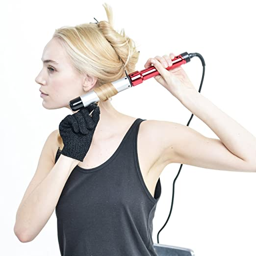 067646e021 Amazon.com: Bed Head Curlipops Curling Wand for Tousled Curls and Waves,  1-1/4 Inches: Beauty