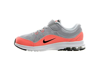 722f4c5ffb Image Unavailable. Image not available for. Colour: NIKE AIR Max Dynasty 2  Preschool Girls Running Athletic Shoes