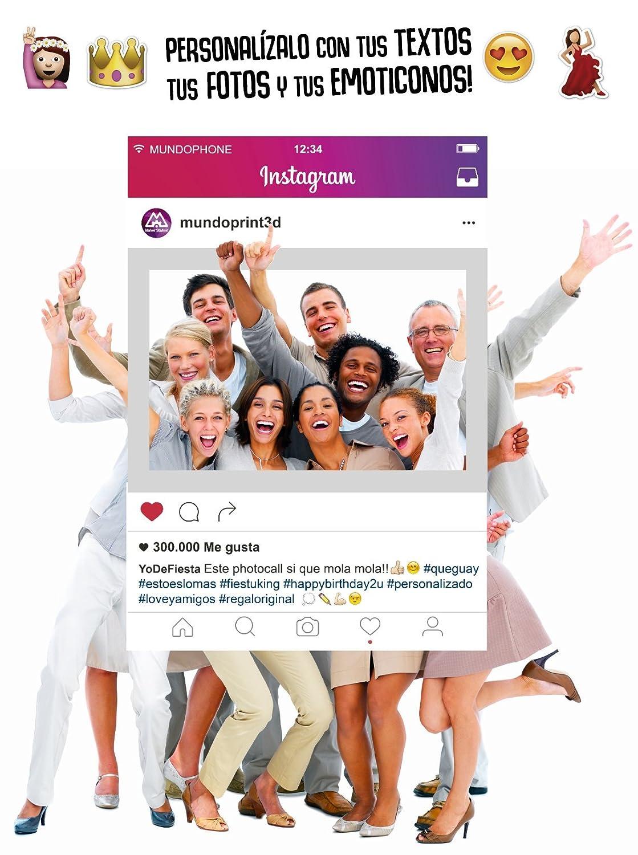 Tolle Instagram Bilderrahmen App Galerie - Benutzerdefinierte ...