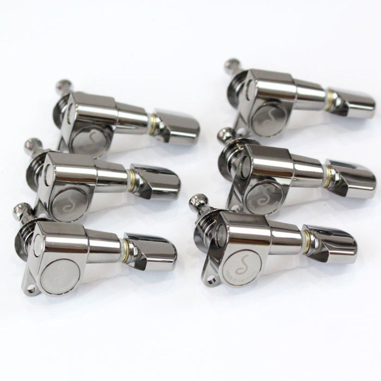 公式 SCHALLER M6 Mini SCHALLER RU 6L Small Metal Metal B07CNNPRX7 Solid 23,7 ギターペグ (100406200137) B07CNNPRX7, エスエスオート:68b4b3ce --- arianechie.dominiotemporario.com