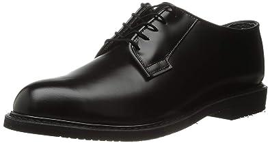 c1a7d0e99f Bates Men's Lites Performance Oxfords, Black Leather, ...