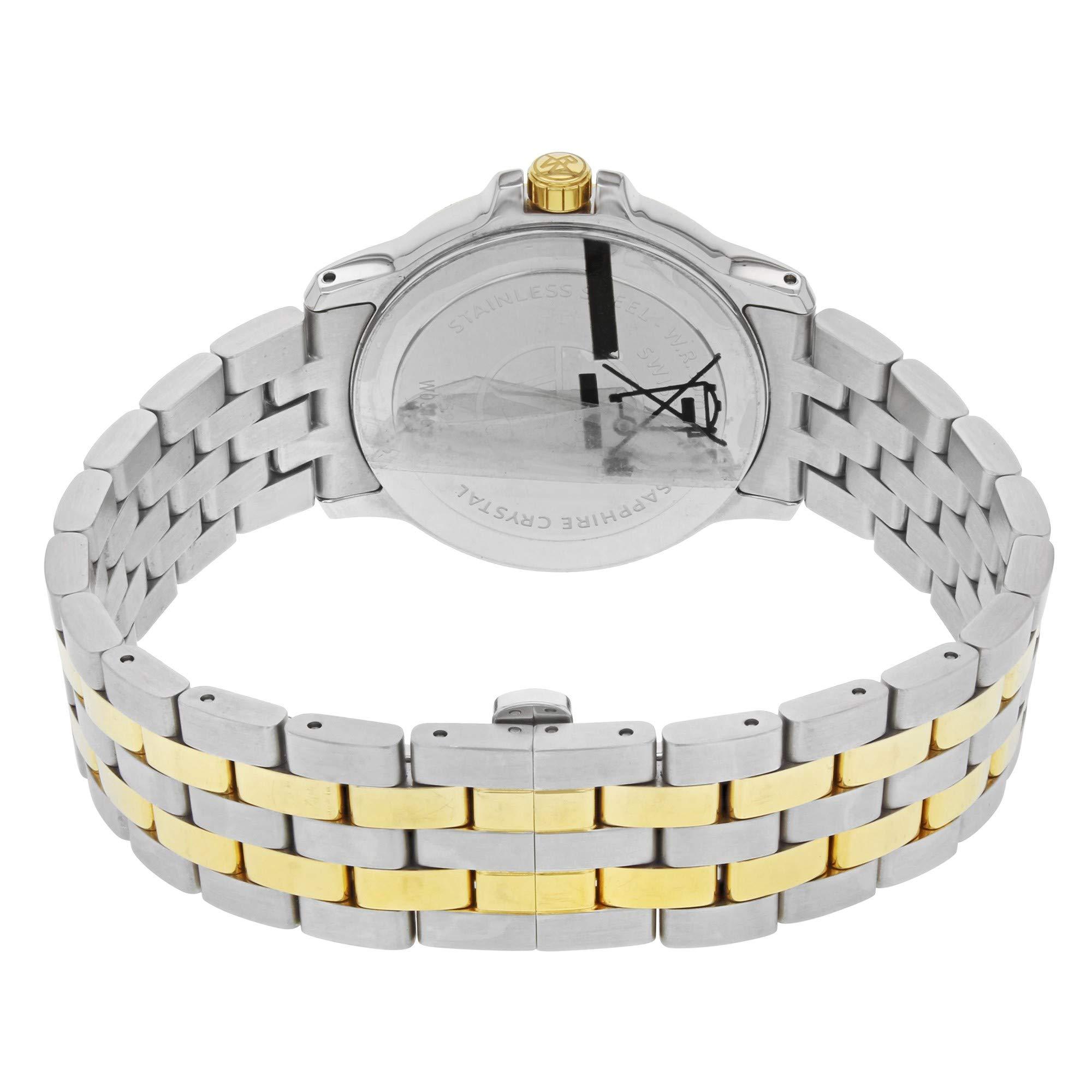 Raymond Weil Tango Quartz Male Watch 5599-STP-00308 (Certified Pre-Owned) by RAYMOND WEIL (Image #2)